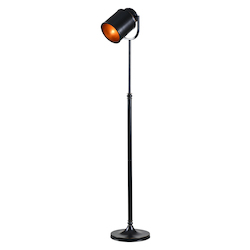Kenroy Home 32778ORB Floor Lamp