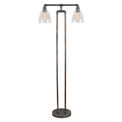 Kenroy Home 32632VM Floor Lamp