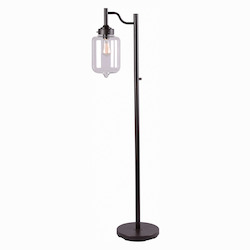 Kenroy Home 32408ORB Floor Lamp