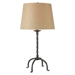 Kenroy Home 32182BRZ Table Lamp