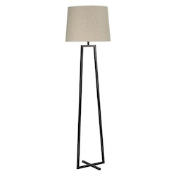 Kenroy Home 32151ORB Floor Lamp