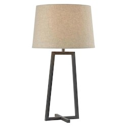 Kenroy Home 32150ORB Table Lamp