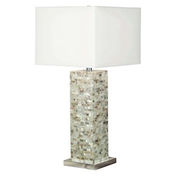 Kenroy Home 32025MOP Table Lamp
