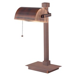 Kenroy Home 32008VC Desk Lamp