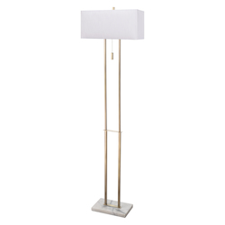 Kenroy Home 30817AB Floor Lamp