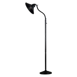 Kenroy Home 21398ORB Adjustable Floor Lamp