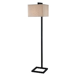 Kenroy Home 21080ORB Floor Lamp