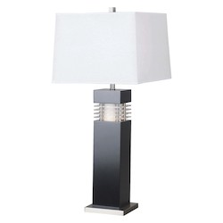 Kenroy Home 20109BL Table Lamp