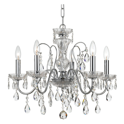 Elight Design ED05605CH Elight Design Crystal 23