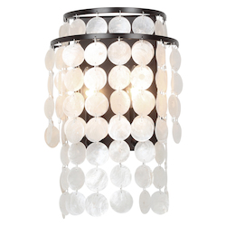 Elight Design ED02202BZ Elight Design Capiz Shell 9