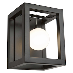 Artcraft AC6602 Massey Ac6602 Wall Light