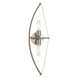 Artcraft AC11485 Arco Ac11485 Wall Light