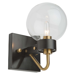 Artcraft AC11421CL Chelton Ac11421Cl Wall Light