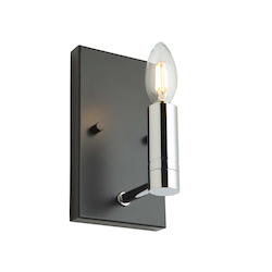 Artcraft AC11387 Carlton Ac11387 Wall Light