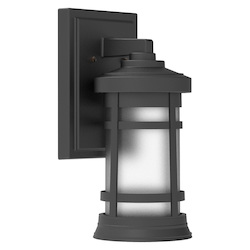 Craftmade ZA2304-TB 1 Light Outdoor Wall Lantern