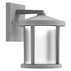 Craftmade ZA2214-TW 1 Light Outdoor Wall Lantern