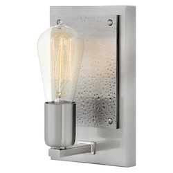 Hinkley 4390BN Sconce Everett