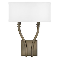 Hinkley 4002OR Sconce Surrey