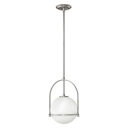 Hinkley 3407BN Pendant Somerset