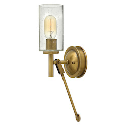 Hinkley 3380HB Sconce Collier