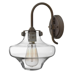 Hinkley 3171OZ Sconce Congress