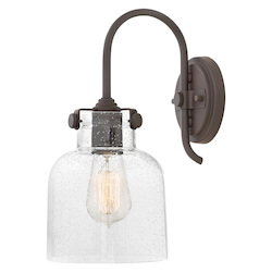 Hinkley 31700OZ Sconce Congress