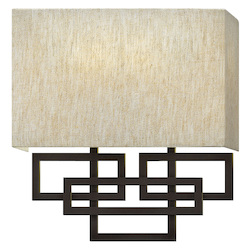 Hinkley 3162OZ Sconce Lanza