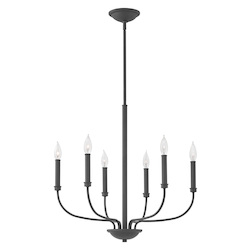 Hinkley 3075KZ Chandelier Alister