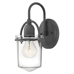 Hinkley 3030DZ Sconce Clancy