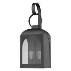 Acclaim Lighting 1912ORB Madigan 2-Light Oil-Rubbed Bronze Wall Light