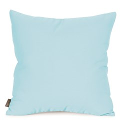 20 X 20 Pillow Outdoor Sunbrella Seascape Breeze