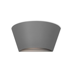 Hallmark Gray Sconces