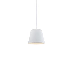 Guildford White Pendants