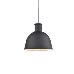 Irving Black Pendants