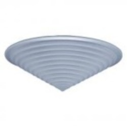 PLC Lighting 1 Light Ceiling Light Valencia Collection
