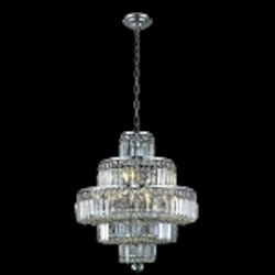 Milan Design 13-Light 21