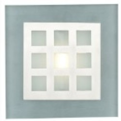 PLC Lighting 1 Light Sconce Bali Collection