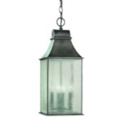World Imports Four Light Hanging Lantern