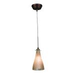 Access Blanco 8.5In. Length 1 Light Mini Pendant With Mono Pod