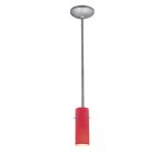 Access Cobalt Julia 1 Light Mini Pendant