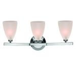 Access Cobalt Sydney 3 Light Vanity