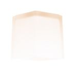 Access Amber Single Pendant Glass Shade From The Hermes Collection
