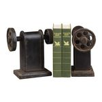Sterling Industries Industrial Book Press Book Ends