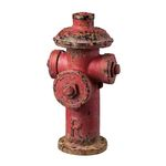 Sterling Industries Fire Hydrant Décor