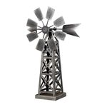 Sterling Industries Industrial Wind Mill Accessory