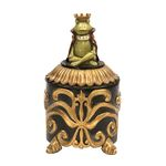 Sterling Industries Prince Frog Vanity Box