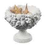 Sterling Industries Seashell Bowl