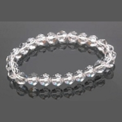 Austrian Crystal Beaded Bracelet