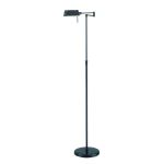 Lite Source Inc. Halogen Floor Lamp Dark Bronze 100W J Type