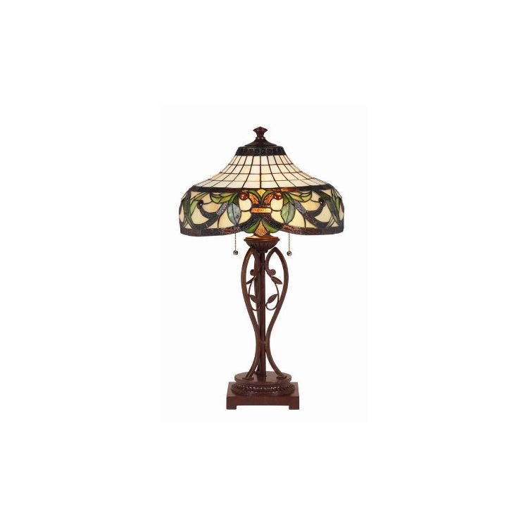 Ram Gameroom Harmony 16in Table Lamp 34 16tl